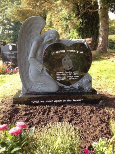 Angel Heart Memorial