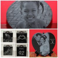 The Perfect Memorial Ltd Laser Etched Headstones Amp More